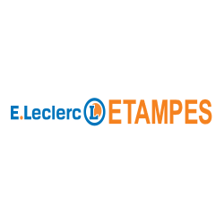 Logo Leclerc Etampes
