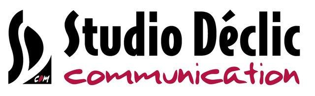 Logo STUDIO DECLIC