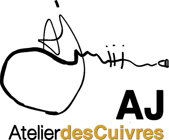 Logo Atelier Cuivres