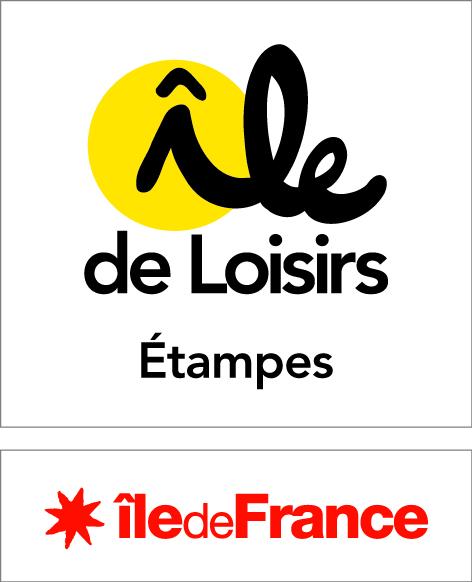 Logo Île de Loisirs d'Etampes